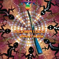 Didgeridoo Fantasy [CD] V. A. (Music Mosaic Collection)