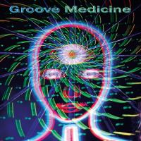 Groove Medicine [CD] V. A. (Music Mosaic Collection)