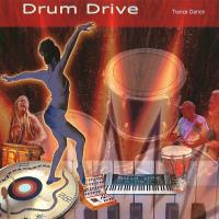 Drum Drive (CD) V. A. (Music Mosaic Collection)