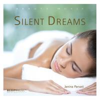 Silent Dreams [CD] Parvati, Janina