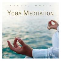 Yoga Meditation [CD] Anand, Julia