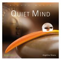 Quiet Mind [CD] Shana, Angelina