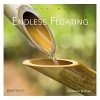 Endless Floating (CD) O'Brian, Ceridwen
