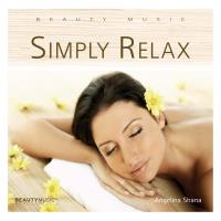 Simply Relax [CD] Shana, Angelina