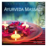 Ayurveda Massage [CD] Anand, Julia