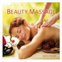 Beauty Massage [CD] Parvati, Janina