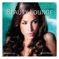 Beauty Lounge [CD] Parvati, Janina