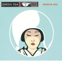 Green Tea Vol. 2 - Sencha Mix [CD] DJ Red Buddha