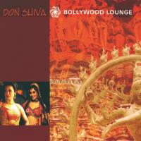 Bollywood Lounge [CD] Don Shiva