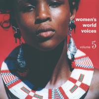 Women's World Voices Vol. 5 [2CDs] V. A. (Blue Flame)