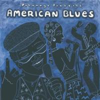 American Blues [CD] Putumayo Presents