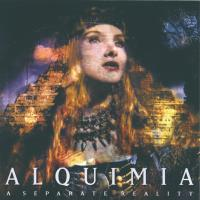 A Separate Reality [CD] Alquimia