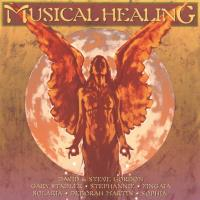 Musical Healing [CD] V. A. (Sequoia)