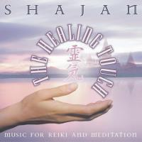 The Healing Touch [CD] Shajan