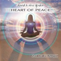 Heart of Peace [CD] Gordon, David & Steve