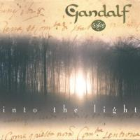 Into the Light [CD] Gandalf