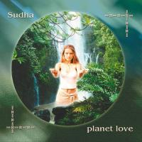 Planet Love [CD] Sudha