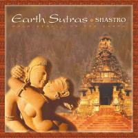 Earth Sutras [CD] Shastro