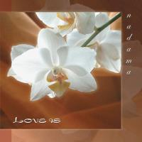 Love is (CD) Nadama