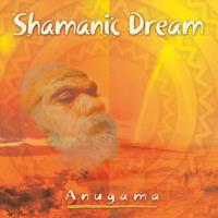 Shamanic Dream Vol. 1 [CD] Anugama