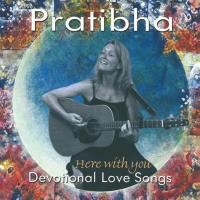 Here with You° (CD) Pratibha