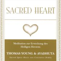 Sacred Heart [CD] Young, Thomas