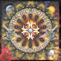 The Circle of Life - Songs from Within [CD] Kailash Kokopelli