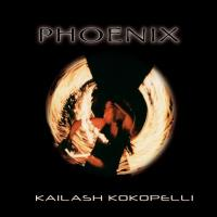 PHOENIX (pre-production) [CD] Kailash Kokopelli