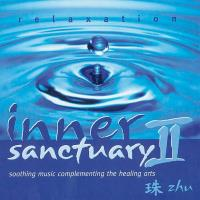 Inner Sanctury Vol. 2 [CD] Zhu - Jennings, Robert