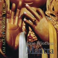 Mantra - OM Mani Padme Hum [CD] Winther, Jane