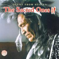 The Sacred Ones Vol. 2  - The Scent from Heaven [CD] Mystic Rhythms - Theelen, G.