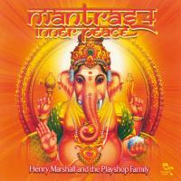 Mantras IV - Inner Peace [CD] Marshall, Henry