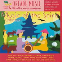 Music of the Spirit Collection [CD] V. A. (Oreade)