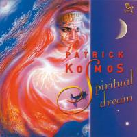 Spiritual Dream [CD] Kosmos, Patrick