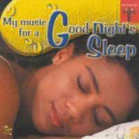 My Music for a Good Night's Sleep [CD] V. A. (Oreade)