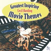Greatest Inspiring Movie Themes (CD) Harding, Cecil