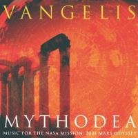 Mythodea - 2001 Mars Odysee [CD] Vangelis