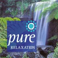 PURE - Relaxation [CD] Llewellyn