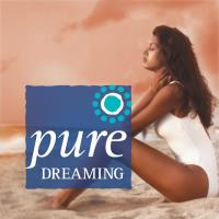 PURE - Dreaming [CD] Kendle, Kevin