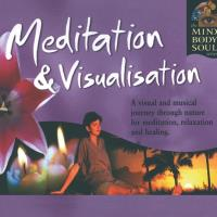 Meditation & Visualisation [CD] Mind Body Soul Series - Medwyn Goodall