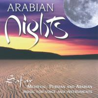 Arabian Nights [CD] Safar