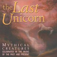 Last Unicorn [CD] Serendipity