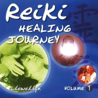 Reiki Healing Journey Vol. 1 [CD] V. A. (New World)