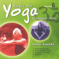 Music for Yoga - Relaxing Yoga [CD] Kendle, Kevin