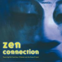 Zen Connection [2CDs] Wood, Leigh (compiled by)
