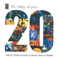 Story so Far - Twenty Years of Music to Relax ... [CD] V. A. (New World)
