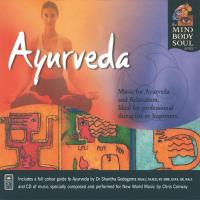 Ayurveda [CD] Mind Body Soul Series