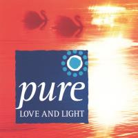 PURE - Love and Light [CD] Jones, Stuart