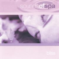 Bliss [CD] Sounds of Spa