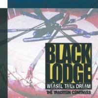 Weasel Tails Dream - The Tradition Continues [CD] Black Lodge